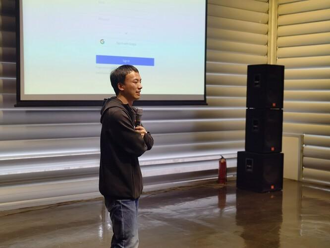 张建 | PingCAP SQL Team Engineering Manager