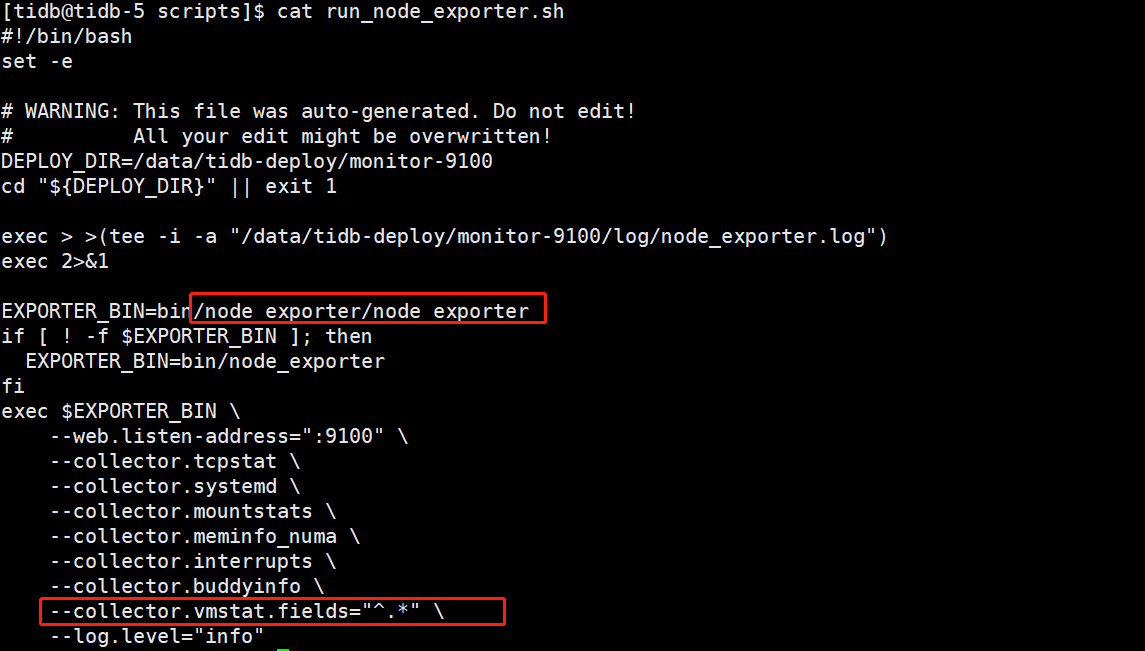 node_expoter